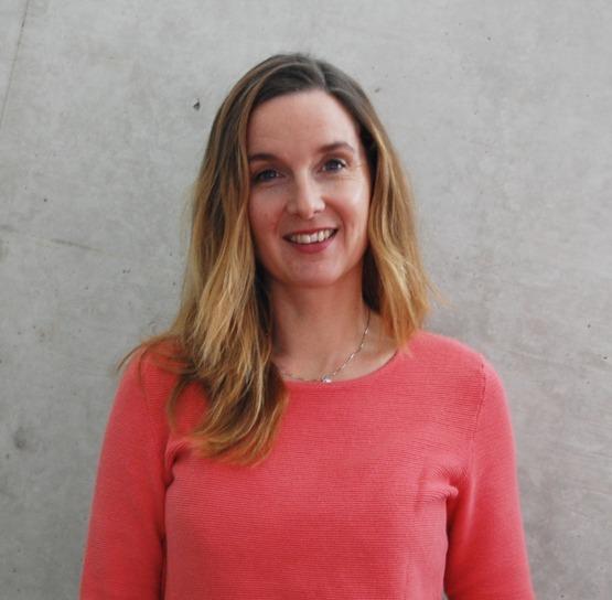 Sabrina JOURDANT, expert en immobilier