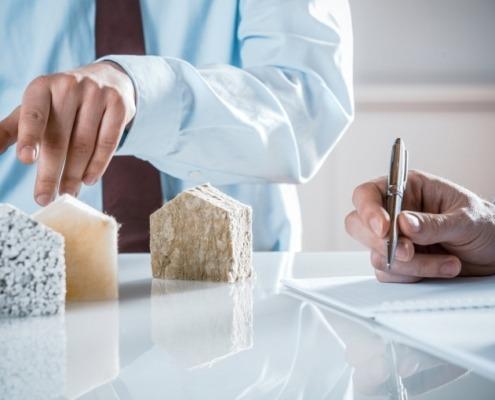 expert en immobilier Lausanne
